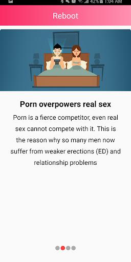 Reboot - Overcome Porn  screenshots 3
