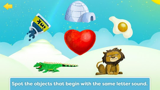 Alphablocks  Letter Fun! Apk Download 5