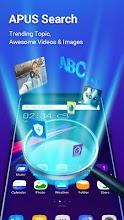 APUS Launcher Pro- Theme screenshot thumbnail