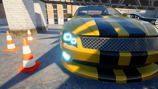Télécharger Car Parking 3D HD APK MOD 2