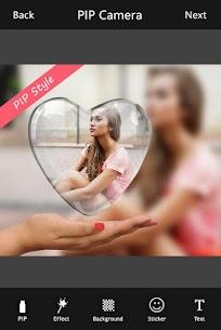 PIP Camera Photo Editor – PIP Photo 2020. 1