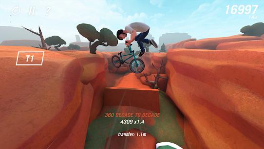 Trail Boss BMX Mod 1.1.0 Apk [Unlock All Levels] 3