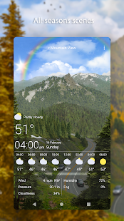 🌈Weather Live Wallpapers Screenshot