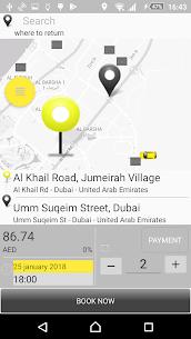 Car Rental Dubai demo For Pc – Windows 10/8/7 64/32bit, Mac Download 4