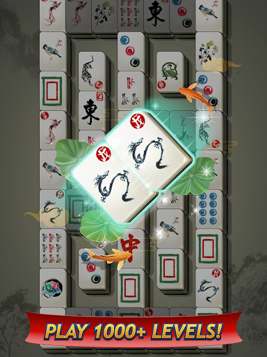 Mahjong Dragon: Board Game 1.0.4 screenshots 14