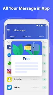 Messenger For SMS text 2