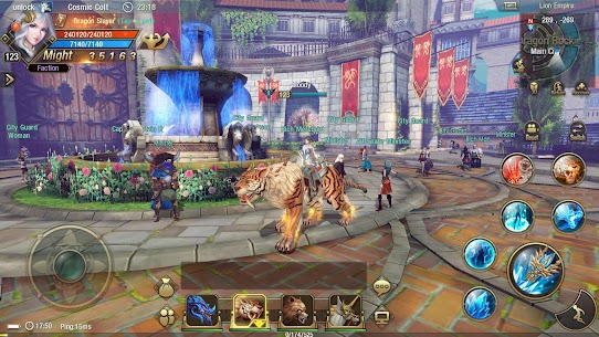 Taichi Panda 3: Dragon Hunter 6