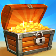 Artifact Quest - Match 3 Puzzle