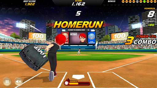 Homerun King - Pro Baseball 3.8.5 screenshots 11