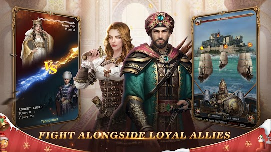 Game of Sultans 5