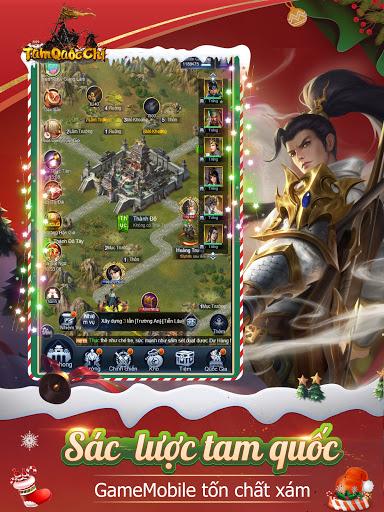 Tam Quu1ed1c Chu00ed 2020  Screenshots 15