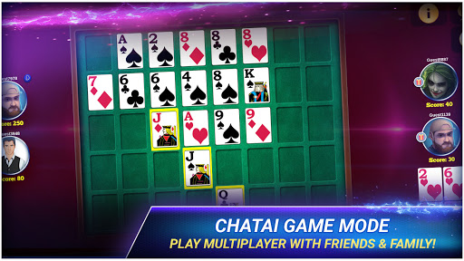 Teen Patti Royal - 3 Patti Online & Offline Game 4.4.4 screenshots 5