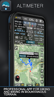 GPS Toolkit: All in One Screenshot