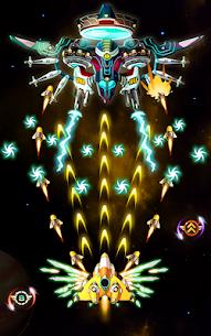 Space Hunter MOD APK (Unlimited Money) Download Latest 2