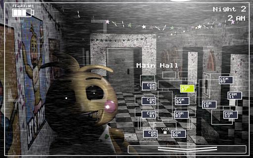 Five Nights at Freddy's 2  screenshots 12