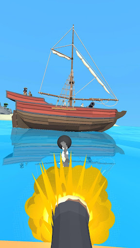 Pirate Attack 1.1.4 Screenshots 4