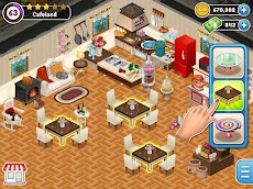Cafeland - レストランゲームのおすすめ画像2