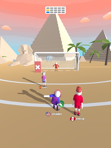 Goal Party  Screenshots 9