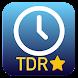 TDR待ち時間チェック