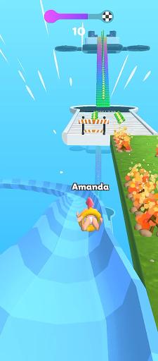 Beauty Race! apkpoly screenshots 2