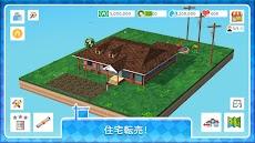 ハウスフリップ: アメリカンドリームを体験できる住宅デザインシミュレーションゲームのおすすめ画像5