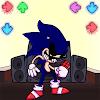FNF Vs Sonic  Mod - Friday Night Music Battle