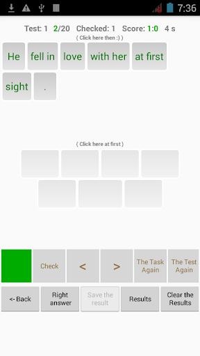 English Puzzle hack tool