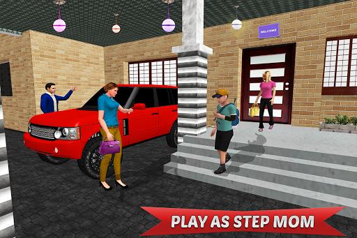 Virtual Mom Simulator: Step Mother Family Life 1.07 screenshots 8