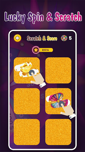 Spin to Win - Lucky Spin & Scratch to Win Money  screenshots 4
