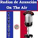 Radios de Asunción Paraguay gratis Fm y Am