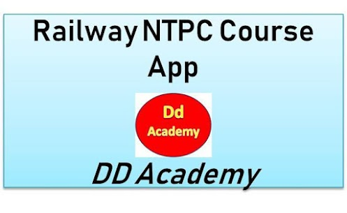 Railway NTPC Course [DD For Pc | How To Use (Windows 7, 8, 10 And Mac) 3