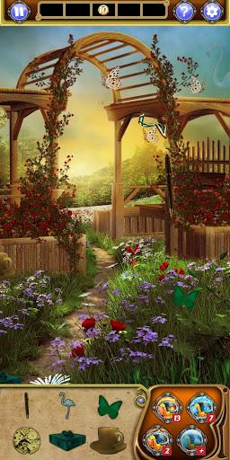 Hidden Object - Summer Serenity modiapk screenshots 1
