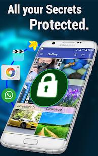 App Lock Master 2021: Video and Photo Gallery Lock