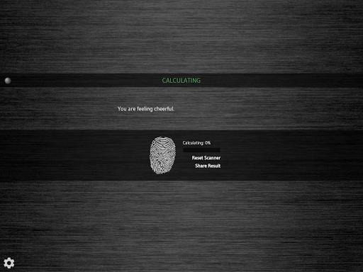 Mood Scanner Prank 8.3.2 screenshots 6