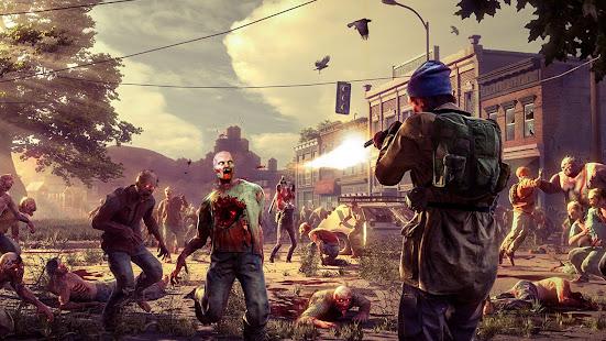 Image For Survival Zombie Games 3D : Gun Shooting Games FPS Versi 2.3 7
