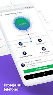 Avast Antivirus (Premium):  Seguridad Android 1