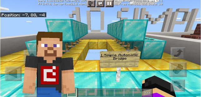 Simple redstone Maps for Minecraft 77.180195 APK screenshots 4