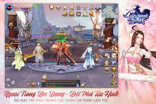 Thiu00ean Ngou1ea1i Giang Hu1ed3 - Thien Ngoai Giang Ho apktram screenshots 5