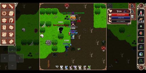 Kakele Online - MMORPG apkpoly screenshots 4