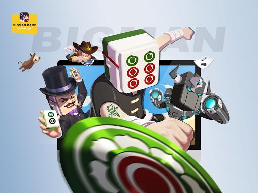 Télécharger Gratuit Bigman Game mod apk screenshots 6