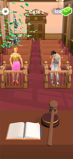 Court Master 3D! 46 screenshots 2