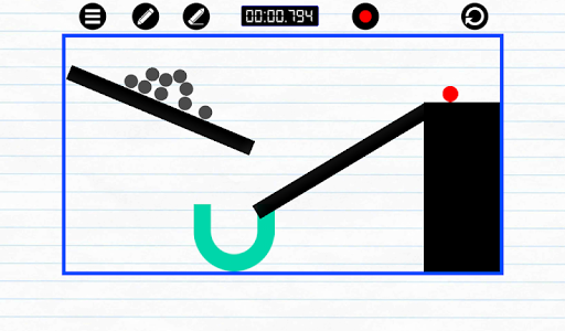 Physics Drop 3.0.3 screenshots 11