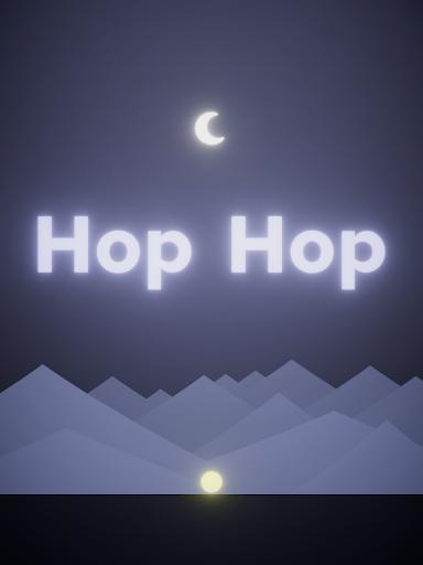 Hop Hop: Ball with Light  screenshots 11