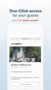 EventLive Apk 5