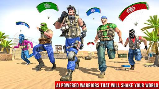 Fps Shooting Strike - Counter Terrorist Game 2019 1.0.28 screenshots 13