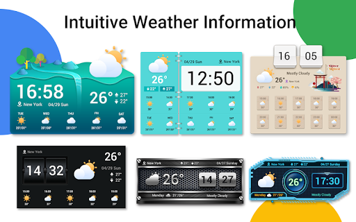 Weather Forecast screenshot 13