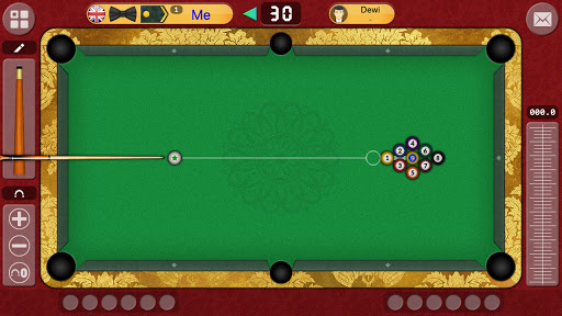 9 ball pool offline online billiards game 81.20 screenshots 8