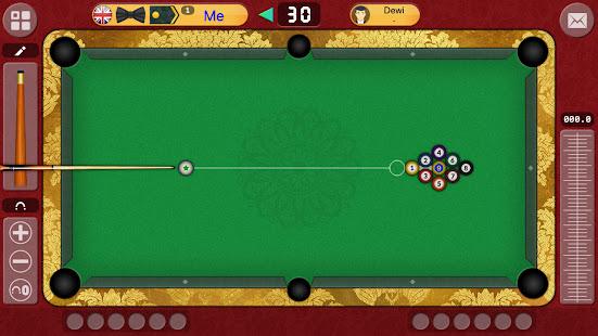 9 ball billiards Offline / Online pool free game