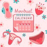 Ovulation Calculator and Menstrual Period  Tracker