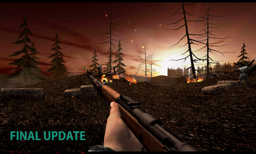Europe Front II Screenshot